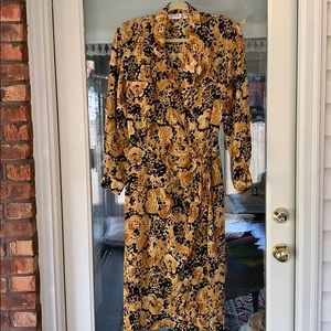 Spiga Dress